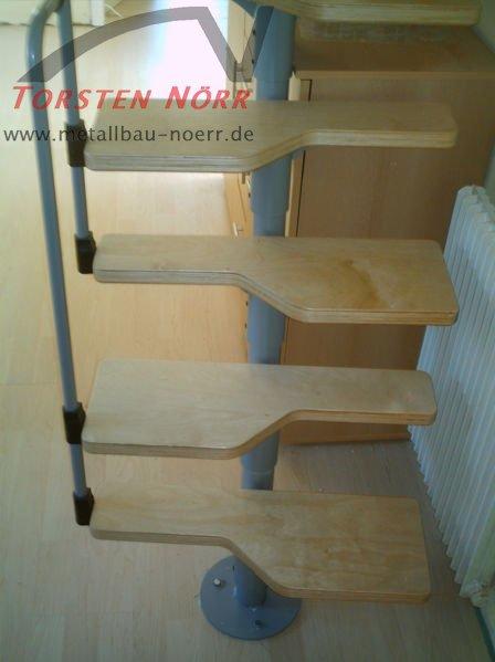 spezielle treppen torsten n rr schlosserei metallbau. Black Bedroom Furniture Sets. Home Design Ideas
