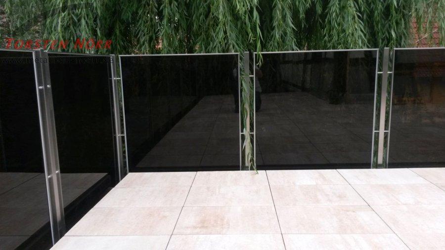 edelstahlgel nder get ntes glas torsten n rr. Black Bedroom Furniture Sets. Home Design Ideas
